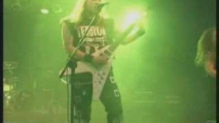 Behemoth - Decade ov Therion (Live)