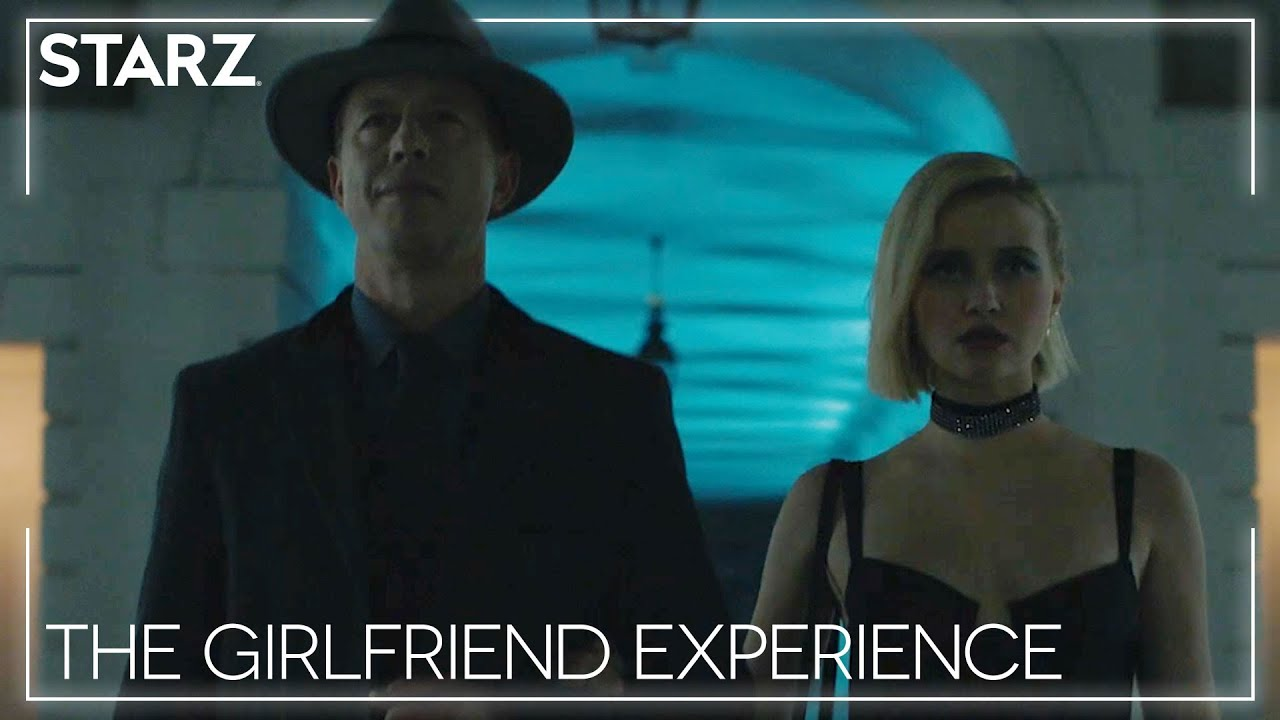 Download 'Deep Fake' Ep. 3 Preview   The Girlfriend Experience Season 3   STARZ