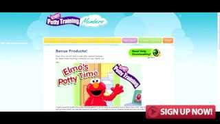 Potty Training Boys and Girls   The Start Potty Training Review