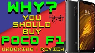 Poco F1, Xiaomi Poco F1, Budget Flagship Phone