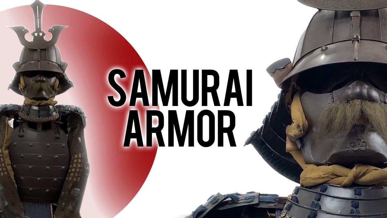 Kabuto /& Yoroi Armor of Sengoku Era Japanese Samurai Armor Book 19