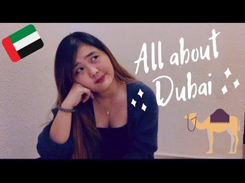 MGA DAPAT MONG MALAMAN SA DUBAI ( BUHAY OFW)