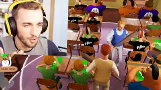 a moodie SQUEEZIE! COMMENT TRICHER EN COURS Highschool 101 streaming