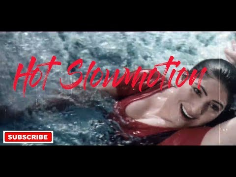 Hot SLOWMOTION #28