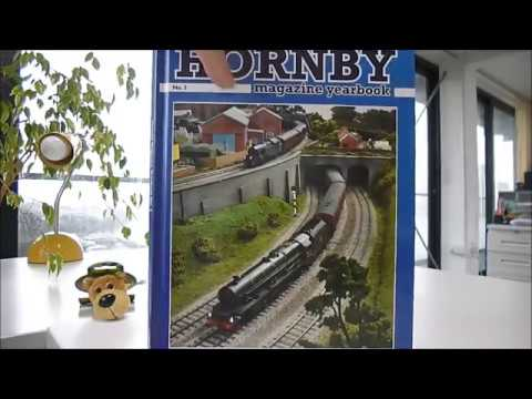 HORNBY MAGAZINE YEARBOOK: No. 3