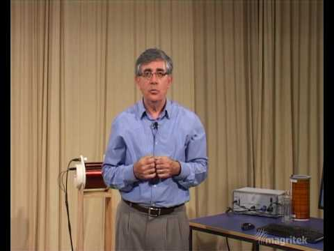 Introductory NMR & MRI: Video 06: Spin echoes, CPMG and T2 relaxation