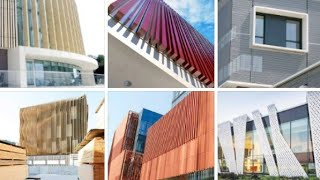 82 Amazing Facades Architecture Design Collections 5