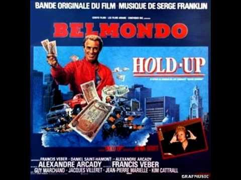 Serge Franklin Der Boß (OST) Soundtrack 1-6