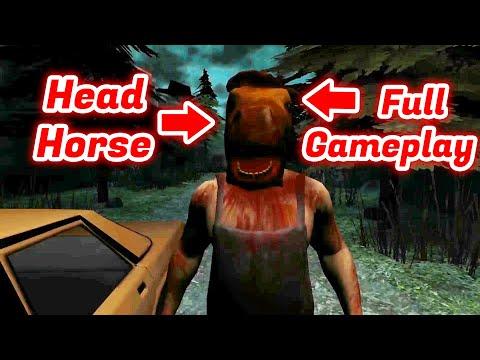 Head Horse Version 1.2.1 Full Gameplay Practice Mode
