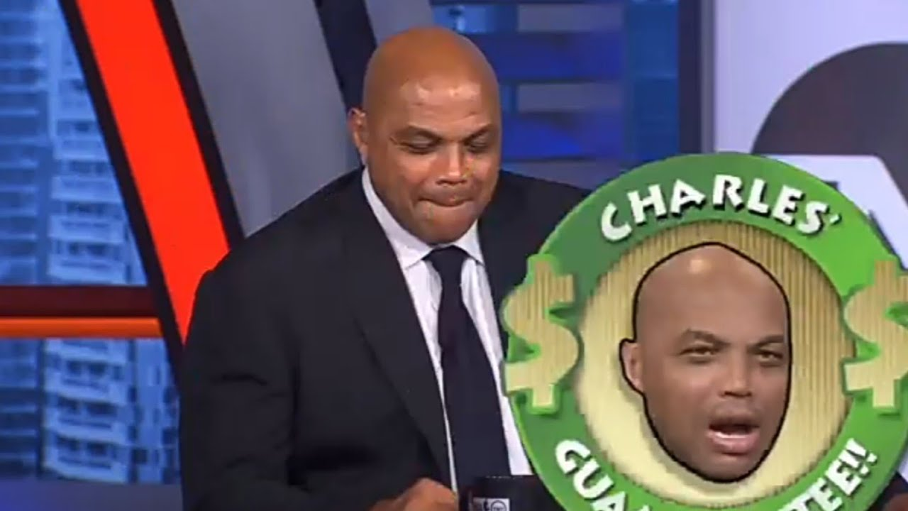 NBA Playoffs: Charles Barkley With a Powerful Quote About Bucks ...
