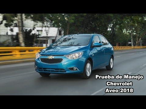 Chevrolet Aveo 2018 Youtube