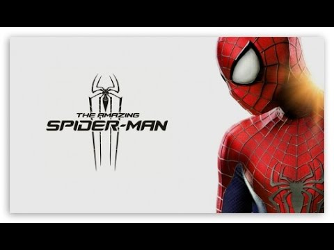 The Amazing Spiderman Music Video We Will Rock You YouTube - Awesome video baby spiderman dancing