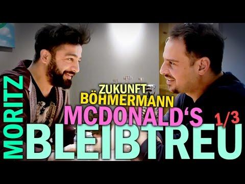 Moritz Bleibtreu: Zukunft des Films, Social Media, Böhmermann & McDonald's   RoozWorld