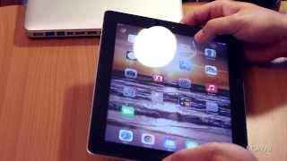видео Не включается / Заклинила кнопка включения. Планшет Apple iPad mini 3 (A1600)