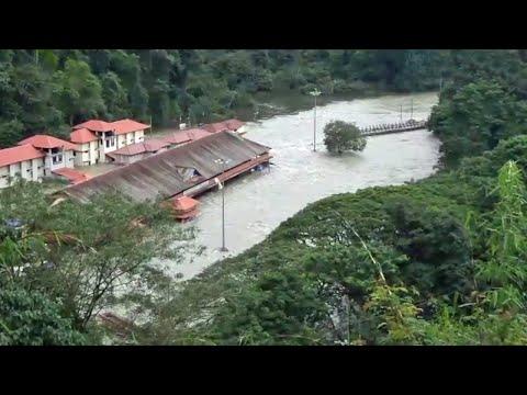 Pamba River | Kerala Flood 2018