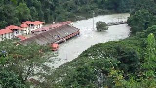 Pamba River | Kerala Flood 2018