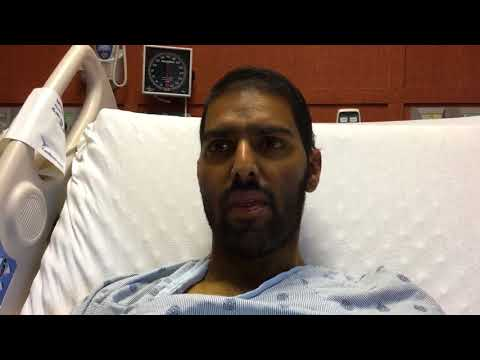 Nabeel Qureshi on his deathbed : I don't condone the use of my videos to attack Islam and Muslims