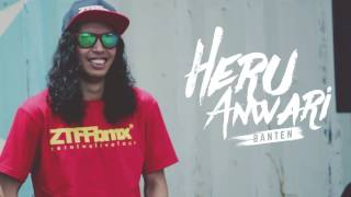 ZTFFbmx team indonesia Heru Anwari