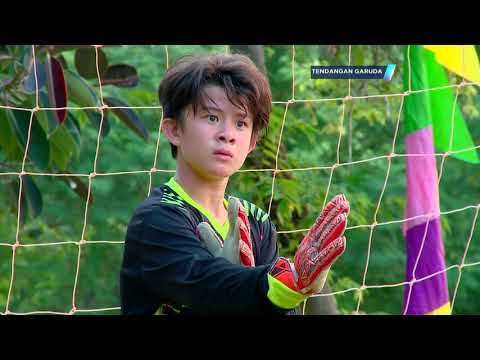Tendangan Garuda Episode 19 Juli 2018