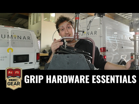 Grip Hardware Essentials
