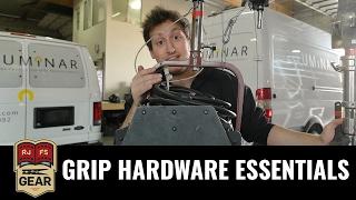 Grip Hardware Essentials