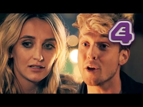 new dating show on e4