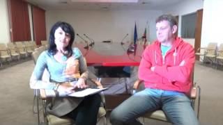 видео: ИНТЕРВЮ НА ДИАНА ДИМИТРОВА С ЮЛИАН ВЕРГОВ