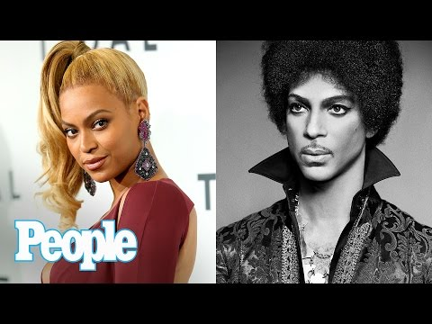 Beyoncé's 'Lemonade' Holiday Merchandise, Prince Celebration Being Planned | People NOW | People