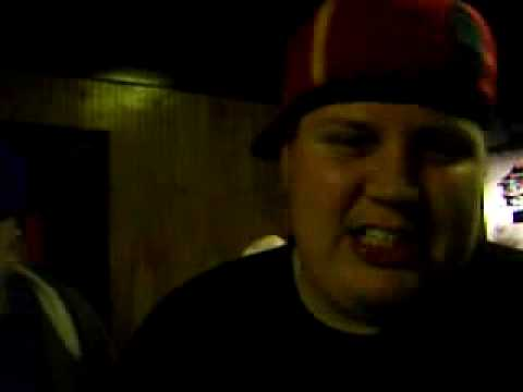 JELLY ROLL CWB FREESTYLE
