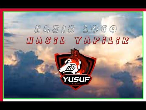 HAZIR LOGO NASIL YAPILIR ??