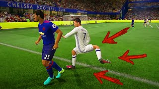 FUNNIEST FIFA 17 BUGS EVER
