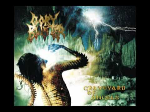 Gory Blister - Vanishing Ruins