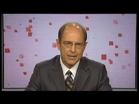 Richard Gage AIA on New Zealand National Television
