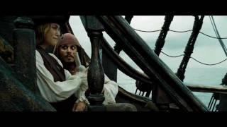 Кар-мэн и Пираты Карибского моря