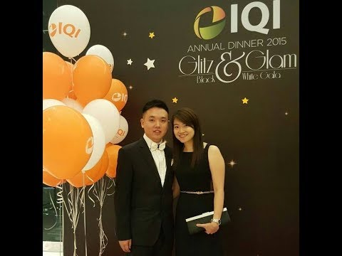 Join-Real Estate Malaysia |Calvin & Chloe | How to be a Real Estate Agent | IQI-Award Winning Agency