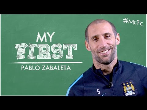 """MANAGER WENT CRAZY AT ME!"" Pablo Zabaleta 