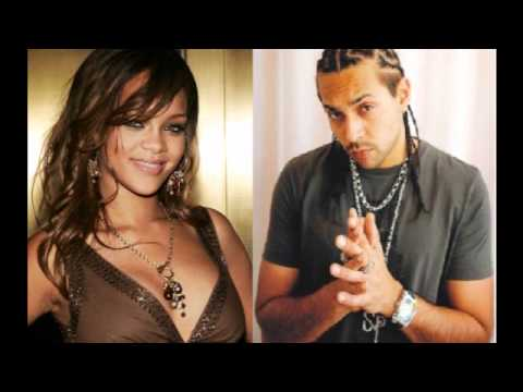 Rihanna ft. Sean Paul - Break It Off (2006)