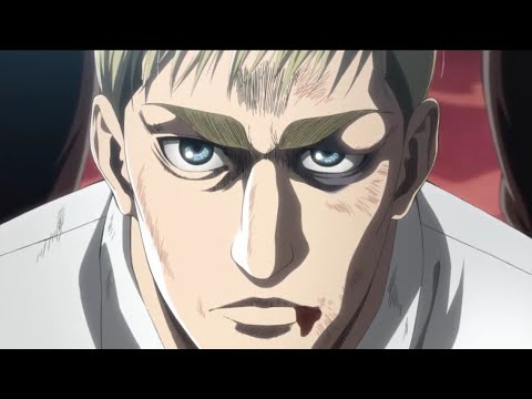 The King And Government Want To Execute Erwin Attack On Titan