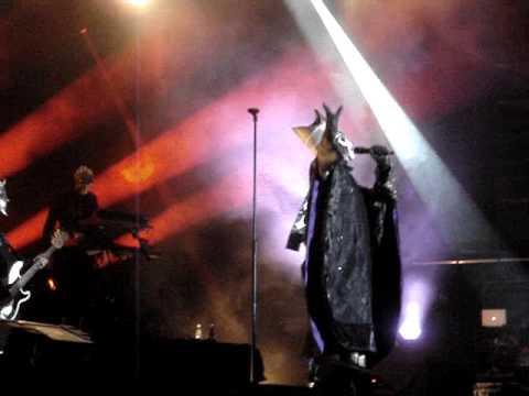 Ghost - Satan Prayer : Live at Copenhell 20-06-2015