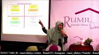 SENI MENEGUR DAN MEMUJI ANAK - dr. AISAH DAHLAN, CHt