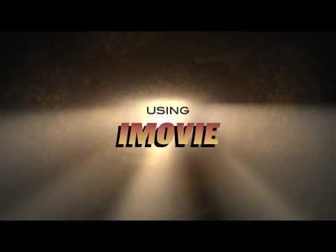 imovie adventure trailer awesome