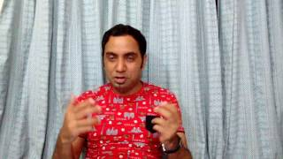 Video Blog-Vlog-part-74.Topic- BTV Style & Holi Effect.15/03/17. Rafiq Video Diary