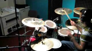 Dr. Skins-Senses Fail- Family Tradition Drum Cover