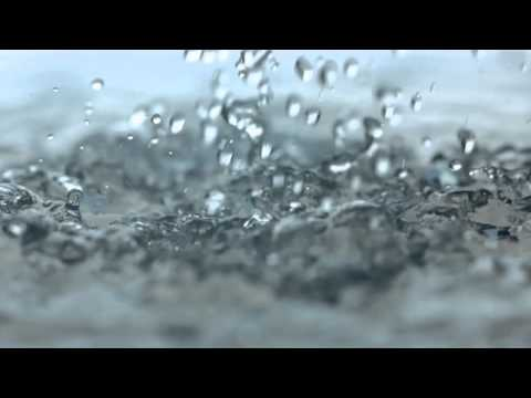1 Hour Ambient Music – Raindrops