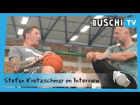 Stefan Kretzschmar im exklusiven Interview   Buschi.TV
