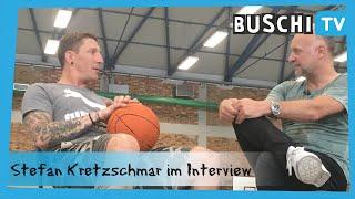 Stefan Kretzschmar im exklusiven Interview | Buschi.TV