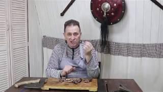 Рецепт Сыровяленной Колбасы из Свинины и Говядины по Домашней Технологии Своими Руками