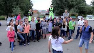 2014 08 Новосибирск, Обской интернат