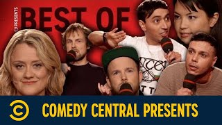Best of STANDUP 3000 & Comedy Central Presents (#3) | Staffel 3