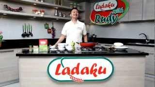 Dapur Ladaku - Perkedel Jagung